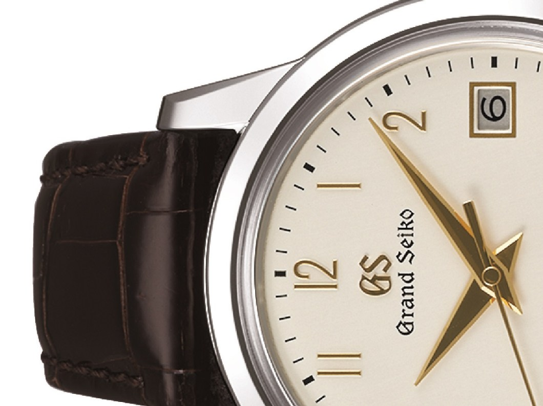 Grand Seiko Hi-Beat 36000 Special Edition SBGH263 Watch Watch Releases