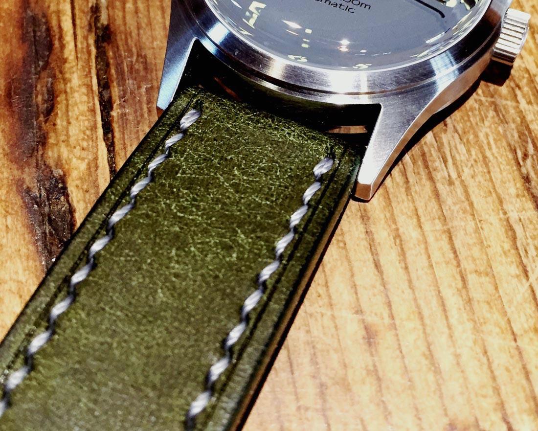 WATCH WINNER REVIEW: Ralf Tech Académie Automatic 'Ranger' Wrist Time Reviews