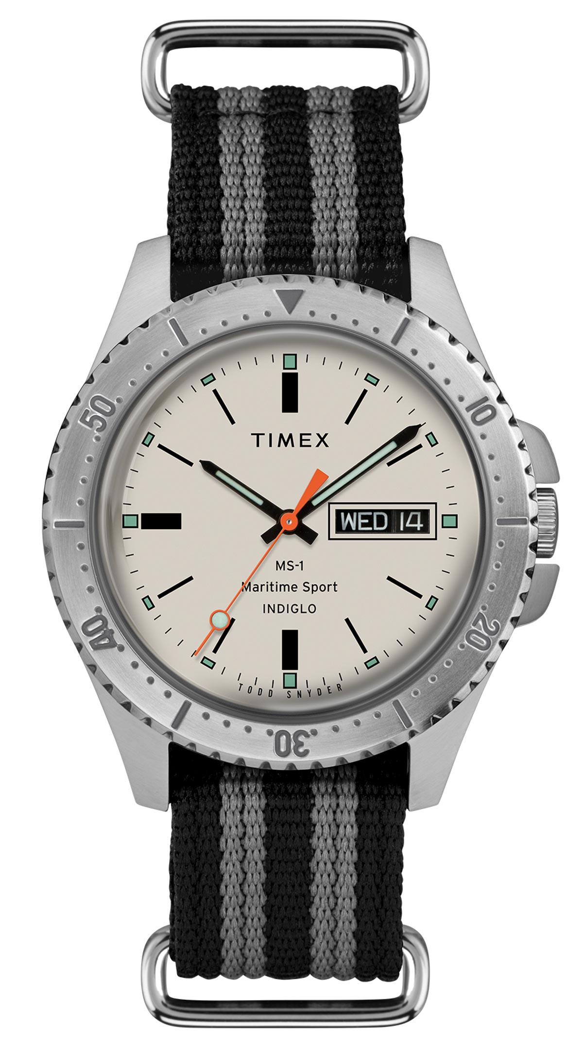 timex overstock timax two shipping free classics product tone steel bracelet women today dress watches jewelry womens s elevated watch