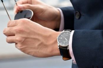 Constellar Timepieces Epoch Series Watches Watch Releases