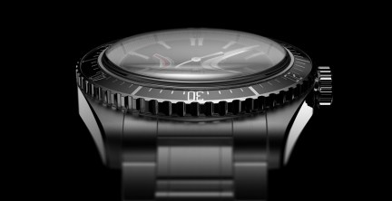 Maen Hudson 38 Automatic Watch Watch Releases