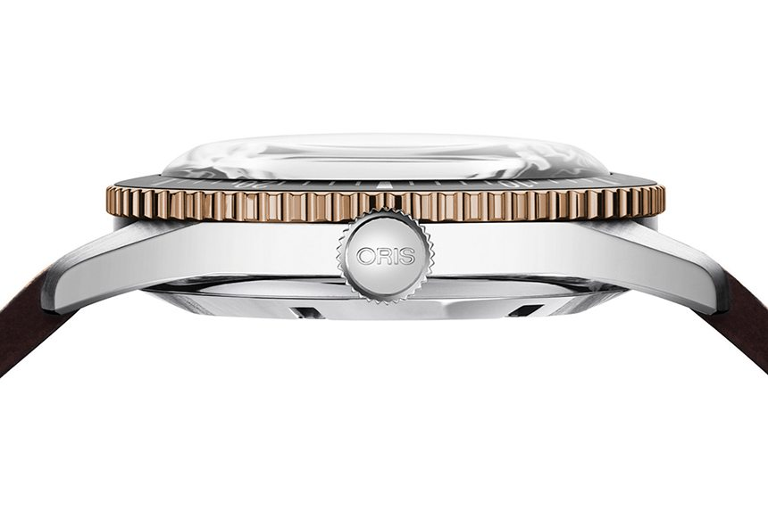 Oris Timeless Sixty-Five Limited Edition By Timeless Luxury Watches Watch Releases