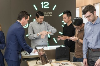 Panerai Watches & aBlogtoWatch Southern California Event Recap Shows & Events