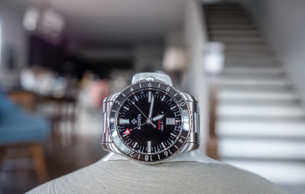 Monta Skyquest Watch Review Wrist Time Reviews