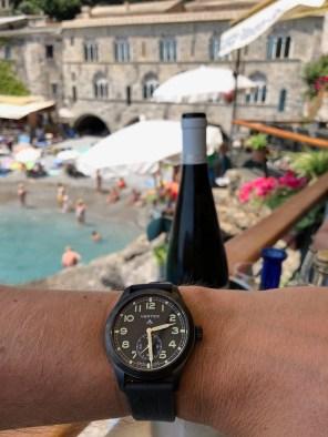 Vertex M100B Limited Edition Watch Watch Releases