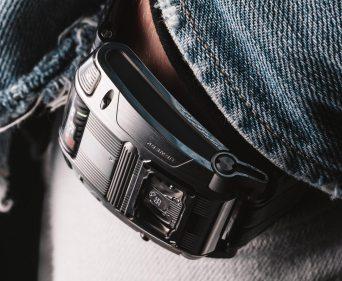Urwerk UR-111C Watch Debut Watch Releases