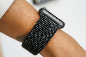 Apple Watch Series 4 Hands-On Hands-On
