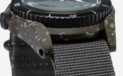 Nixon C.R. Stecyk III Descender Limited Edition Watch Watch Releases