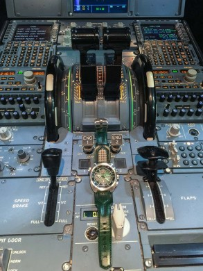 WATCH WINNER REVIEW: Tockr 'Hulk' Air Defender Chronograph Watch Giveaways