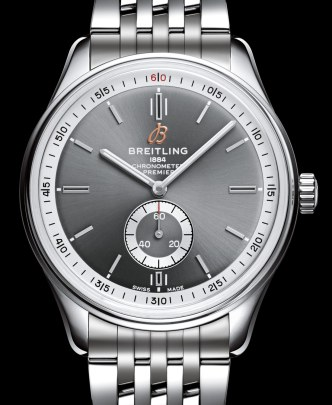 Breitling Premier Automatic 40 Watch Watch Releases