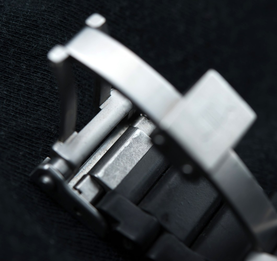 Jaeger-LeCoultre Navy SEALs Automatic Watch Review Wrist Time Reviews