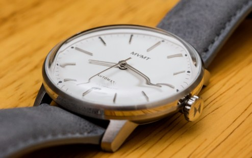 MVMT Arc Automatic Watch Review Wrist Time Reviews