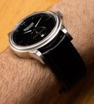 Brellum Wyvern Classic Petite Seconde Chronometer Watch Review Wrist Time Reviews