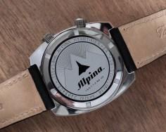 Alpina Startimer Pilot Heritage Watch Review Wrist Time Reviews