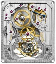 Jaeger-LeCoultre Master Grande Tradition Gyrotourbillon Westminster Perpétuel Hands-On Hands-On