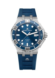 Maurice Lacroix Aikon Venturer Dive Watch Watch Releases