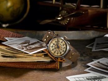 Laco Erbstücke Watch Watch Releases