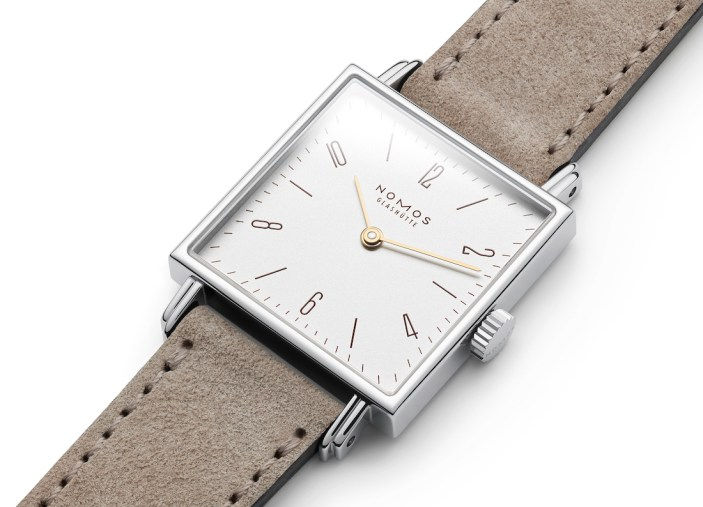 NOMOS Glashütte Duo Watches First Look