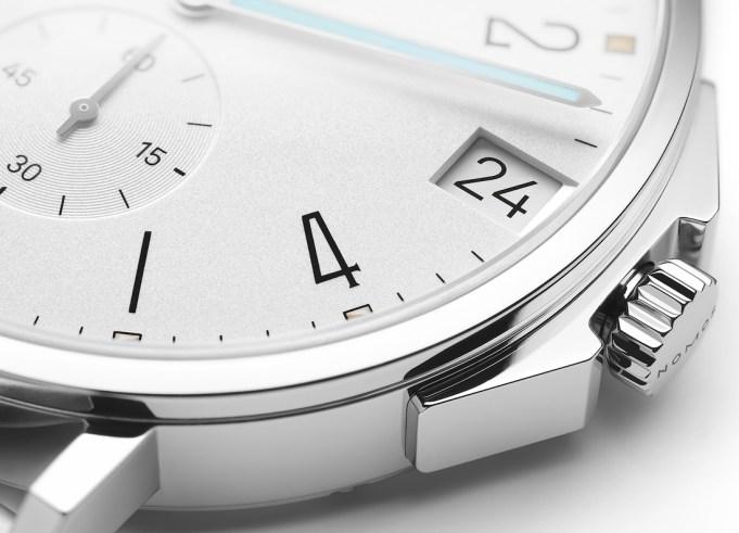 NOMOS Glashütte Tangente Sport Neomatik Watches First Look