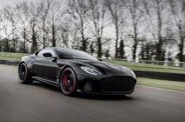 TAG Heuer X Aston Martin DBS Superleggera Watch Watch Releases