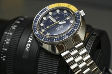 New Bulova Oceanographer Devil Diver Watches Hands-On Hands-On