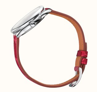 Hermès Arceau Petite Lune Watch Adds New Dimension To Popular Range Watch Releases
