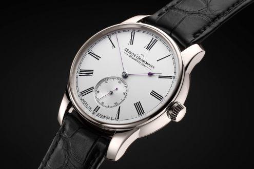 Moritz Grossmann Hamatic Watch Watch Releases