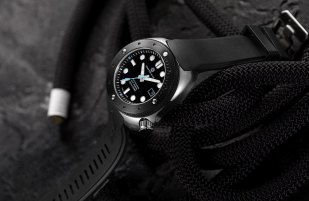 Crafter Blue Hyperion Ocean Watch Watch Releases