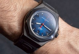 Girard-Perregaux Laureato Absolute Watch Hands-On Hands-On
