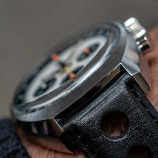 Tissot Heritage 1973 Limited-Edition Watch Hands-On Hands-On