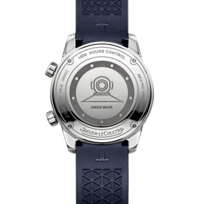 Jaeger-LeCoultre Polaris Date Limited Edition Exclusive to North America Watch Releases