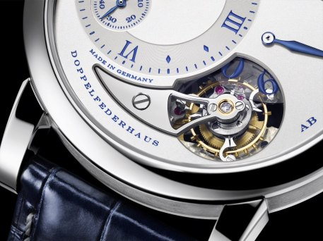 A. Lange & Söhne Lange 1 Tourbillon 25 Anniversary Watch Watch Releases