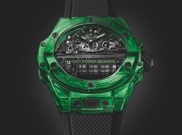 Hublot Big Bang MP-11 SAXEM Watch Watch Releases
