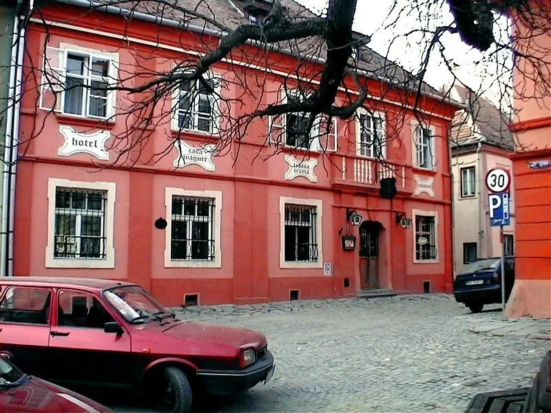 471566332_b47778996a_o-copy1 Casa Wagner - Sighisoara, Romania Romania Sighisoara  Sighisoara Romania Hotel
