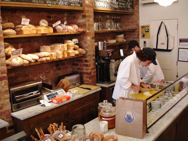 Blue-Ribbon_005-1024x768 Blue Ribbon Bakery Market  -  NYC New York  Vegetarian New York Markets Food Bread