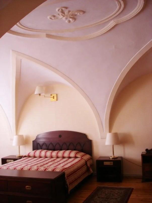 Sighisoara Hotel 000