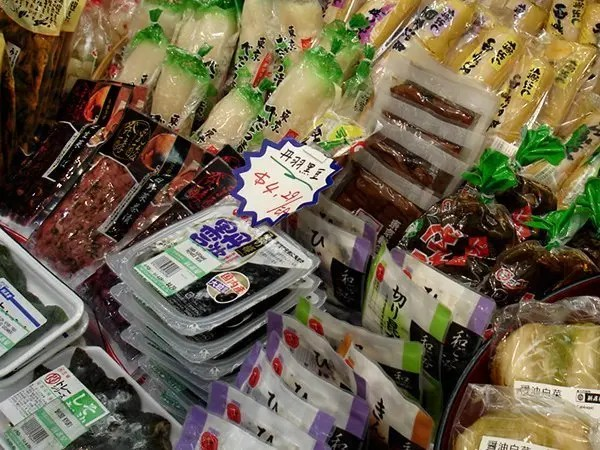 Mitsuwa-008 Mitsuwa Market - Edgewater, NJ  New Jersey  NJ Markets Food Edgewater