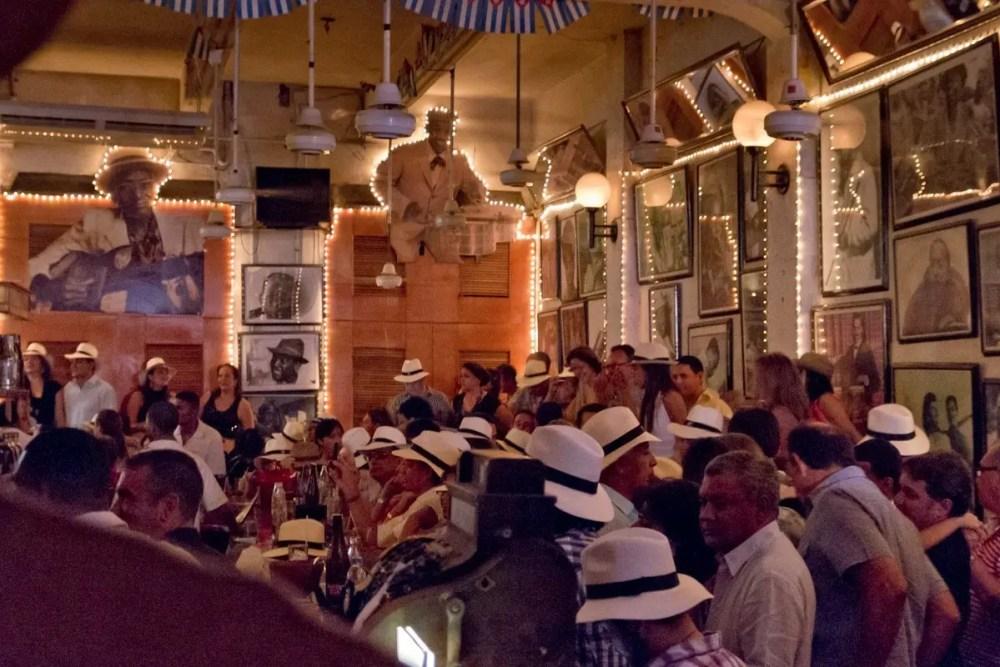 havana-3-1024x683 Cafe Habana  -  Cartagena, Colombia Cartagena Colombia  Music Cartagena Bar