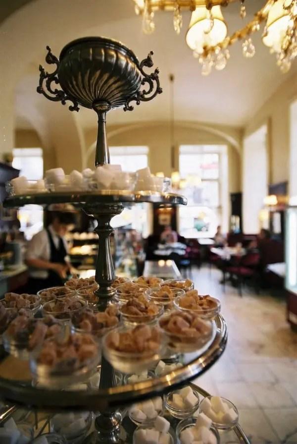 Juergenmai.com_ Café Diglas - Vienna, Austria Austria Vienna  Vienna Food Dessert Coffee