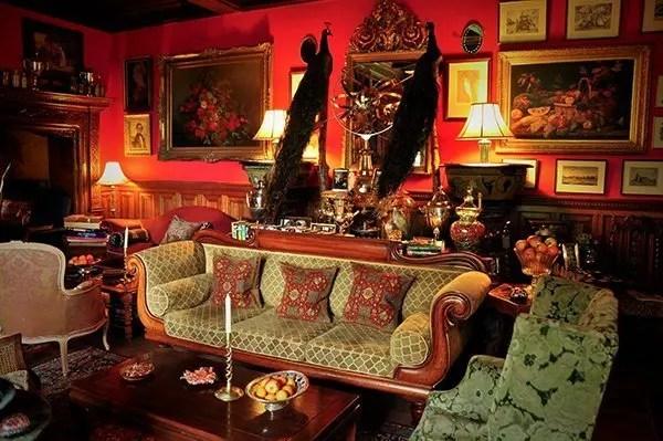 Glencot-House-037 Glencot House  -  Wookey Hole, Somerset, England UK West Country  Wookey Hole Wells UK Somerset Review Hotel