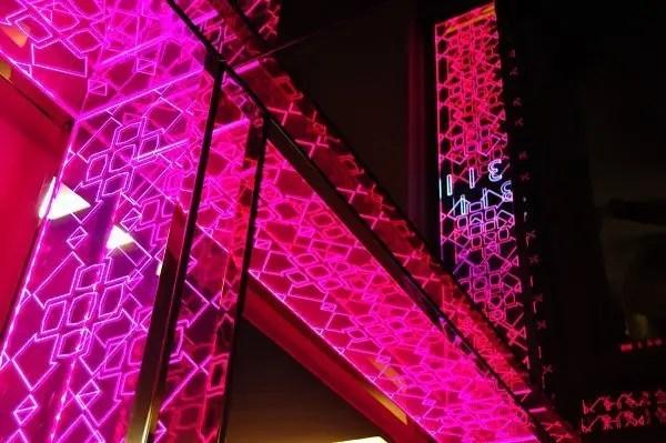 w-025 W Hotel Istanbul  -  Istanbul, Turkey Istanbul Turkey  Turkey Istanbul Hotel Cool