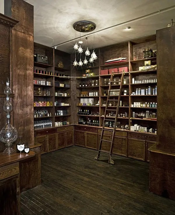 Min02 MiN New York - NYC, NY New York  Soho Perfumes NY New York Gifts Chic Apothecary