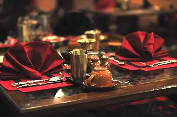 Dwarikas-Hotel_019 Dwarika's Hotel  -  Kathmandu, Nepal Kathmandu Nepal  Vegetarian Nepal Nawari Kathmandu Hotel Culture Cool