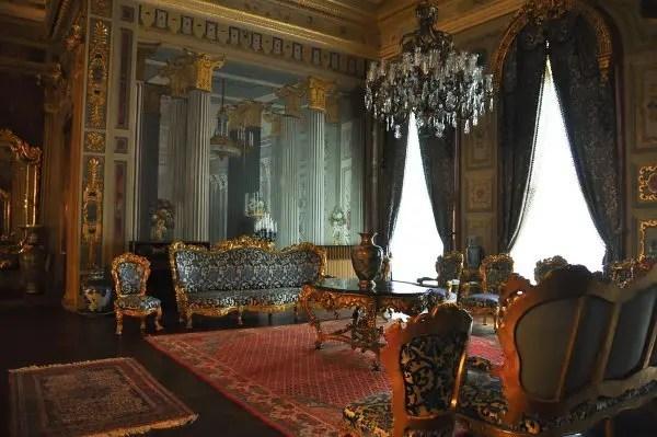Dolmabahce-Palace_149 Dolmabahçe Palace  -  Istanbul, Turkey Istanbul Turkey  Turkey Palace Ottoman Istanbul