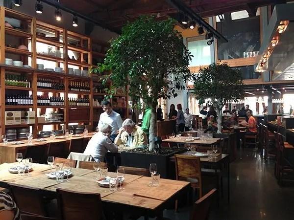 Cuines-Sta-Caterina_002 Cuines Sta Caterina  -  Barcelona, Spain Barcelona Spain  Spain Food Barcelona