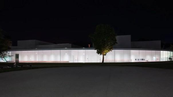 21 cntury Museum