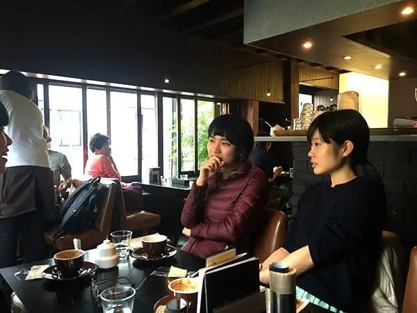 Kayaba-Coffee-008 Kayaba Coffee  -  Tokyo, Japan Japan Tokyo  Tokyo Japan Food Coffee