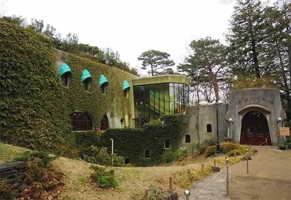 Ghibli Museum 001