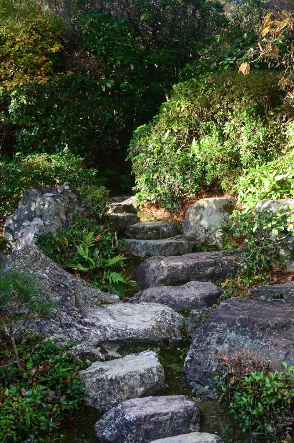 Okochi-Sanso-004 Okochi Sanso  -  Kyoto, Japan Japan Kyoto  Kyoto Japan Garden