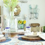 Fall Dining Room Refresh